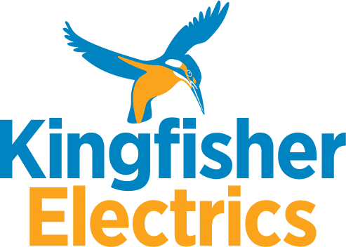 Kingfisher Electrics Logo