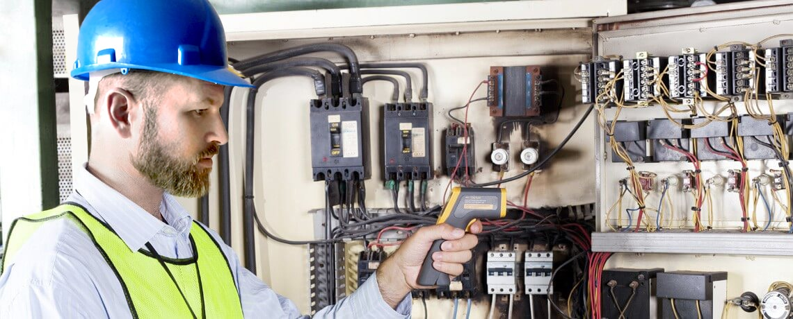 Commercial Electricians in Brighton & Hove