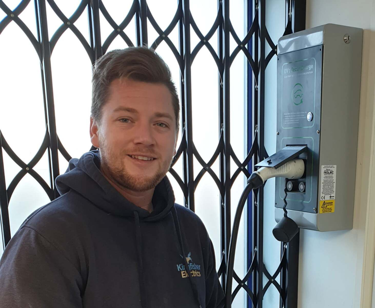 Electrical Contractors Brighton
